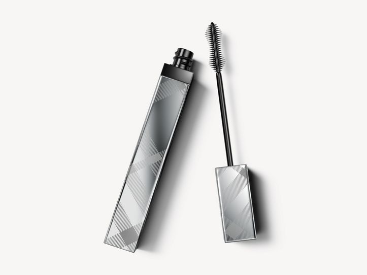 Burberry Cat Lashes – Jet Black No.01 - Femme | Burberry