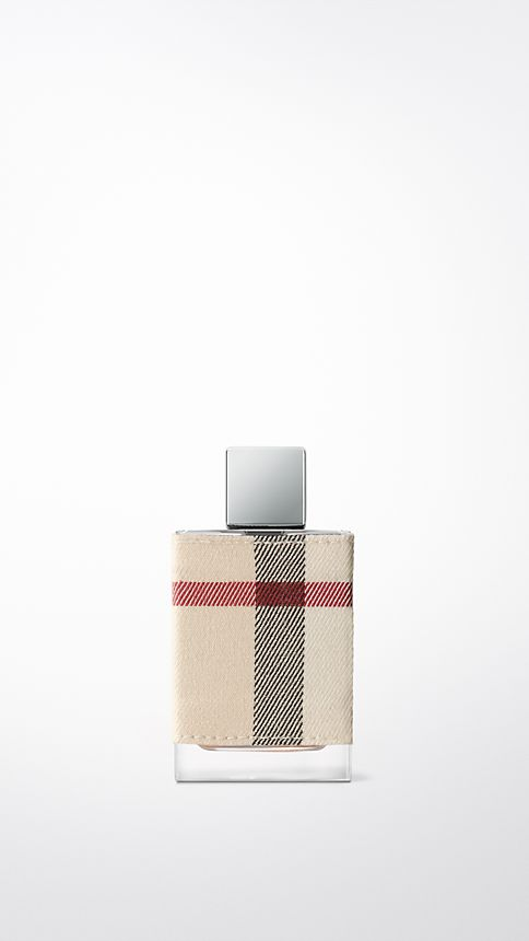 Check Burberry London Eau de Parfum 50ml - Image 1