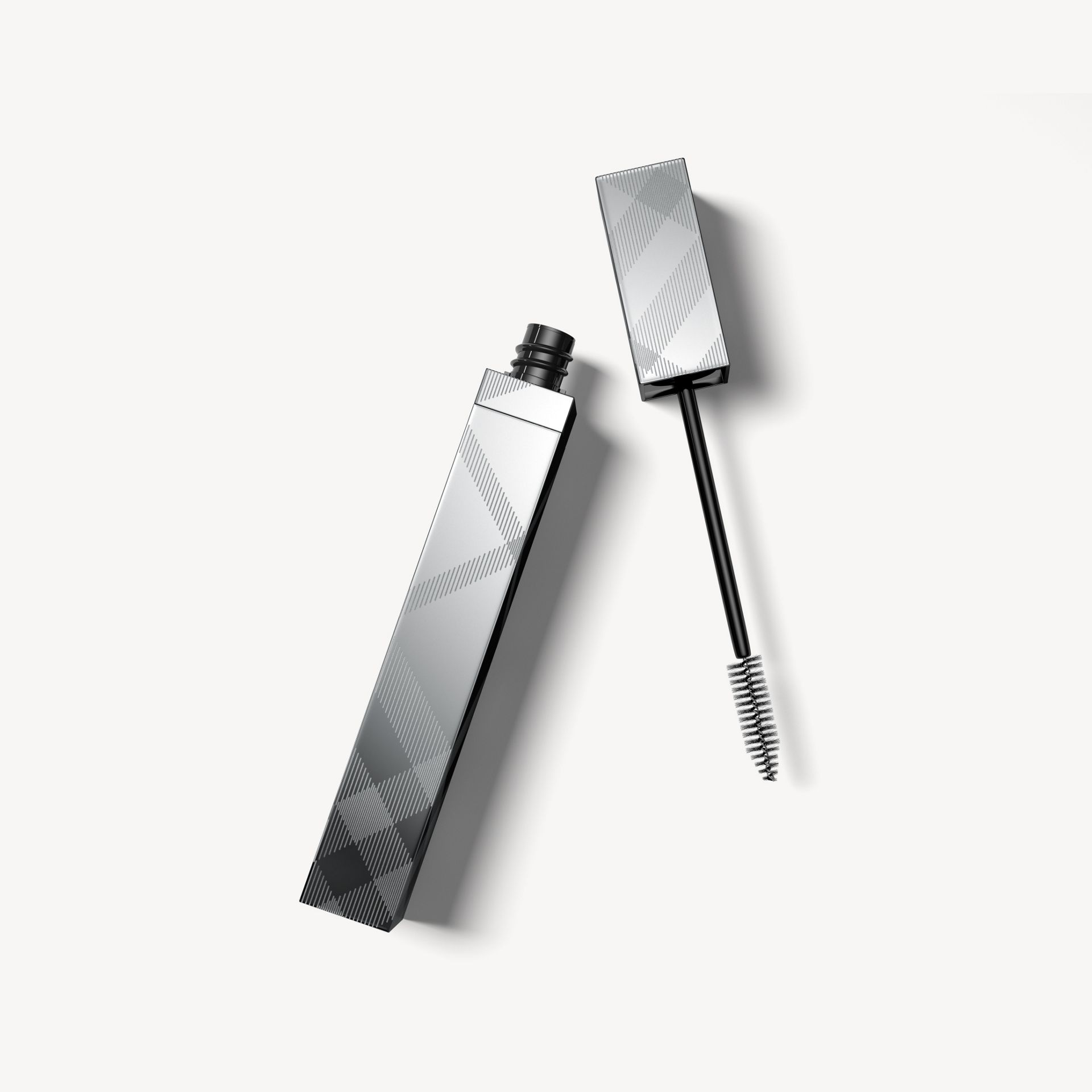 Bold Lash Mascara – Chestnut Brown No.02 - Femme | Burberry - photo de la galerie 1