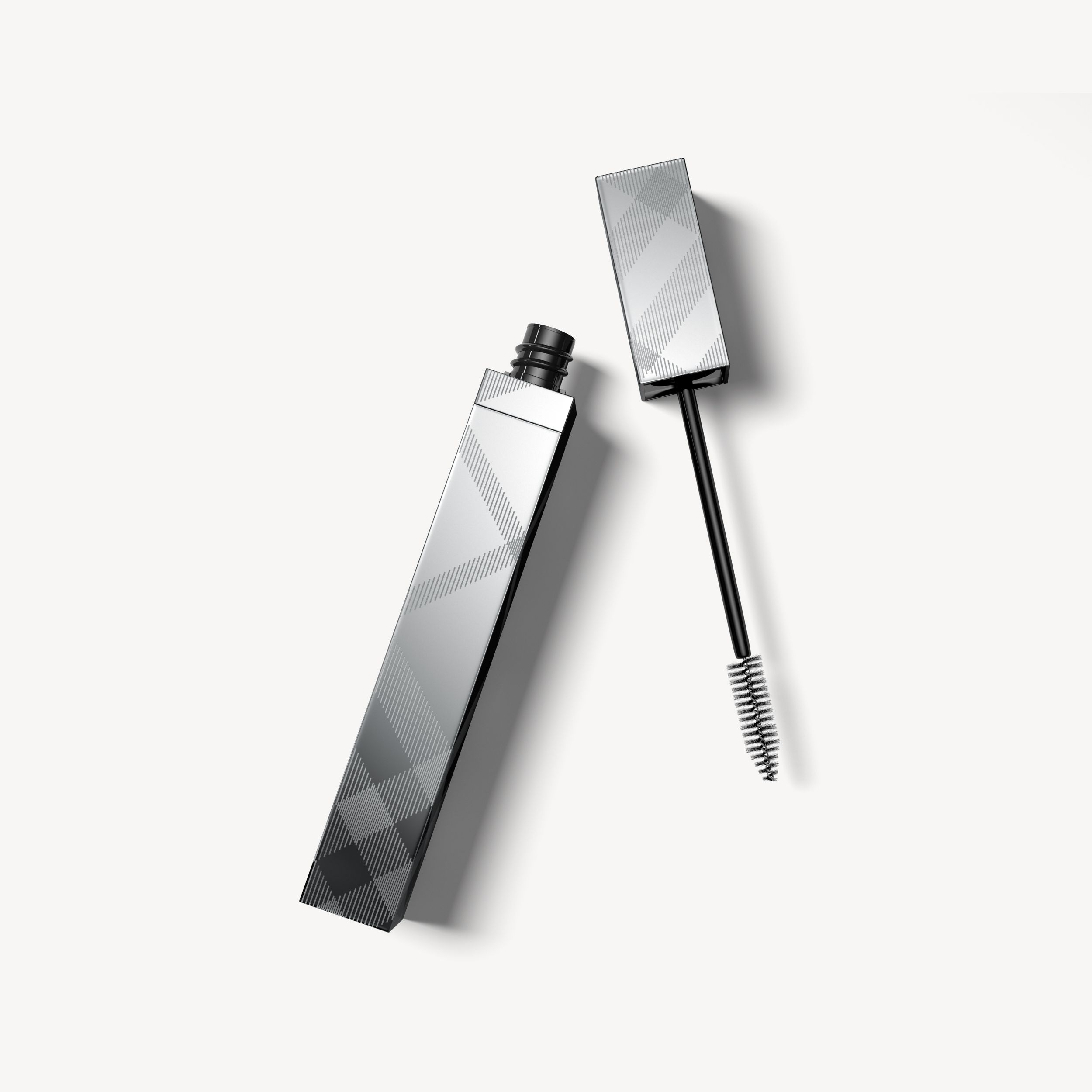 Bold Lash Mascara – Chestnut Brown No.02 - Women | Burberry - 1
