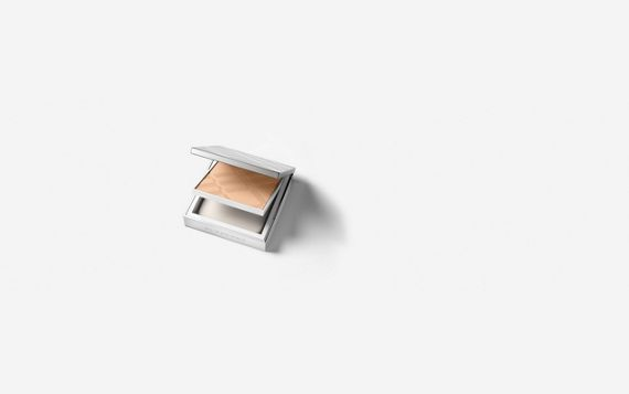 Bright Glow Compact SPF 25 PA +++ – Ochre Nude No.12 - cell image 3