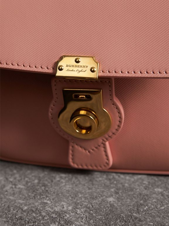 The Mini DK88 Top Handle Bag in Ash Rose - Women | Burberry - cell image 1