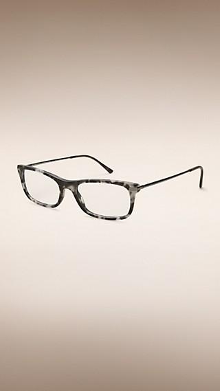 Square Optical Frames