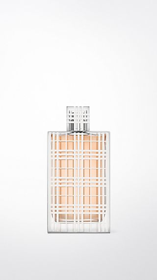 Eau de toilette Burberry Brit For Women 100 ml