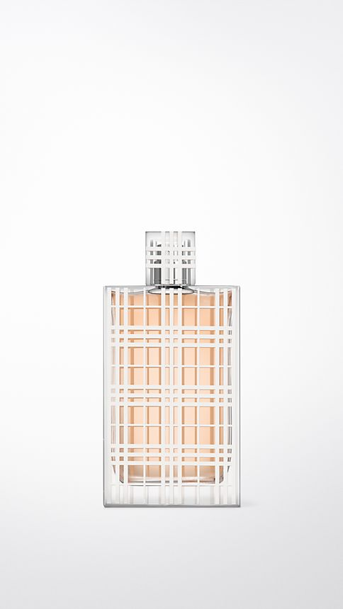 100ml Burberry Brit For Women Eau De Toilette 100ml - Image 1