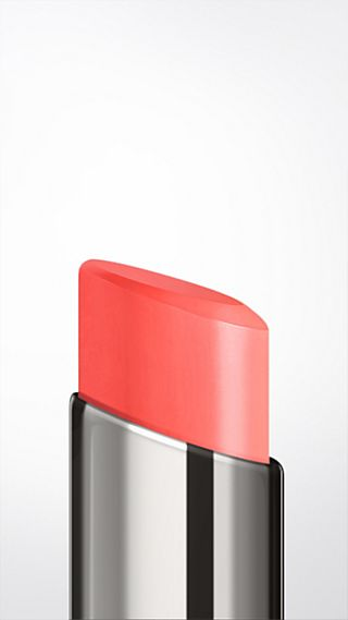 Burberry Kisses Sheer Coral No.257