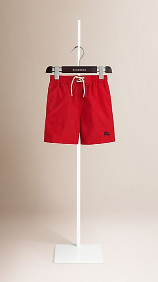 Lightweight Swim Shorts
