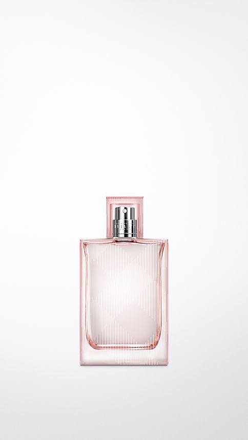 50ml Burberry Brit Sheer Eau de Toilette 50ml - Image 1
