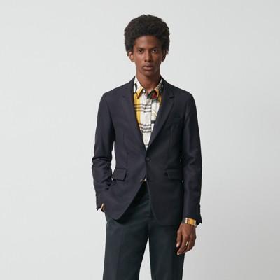 Schmuddelwedda anorak talla S M azul claro chaqueta vellón
