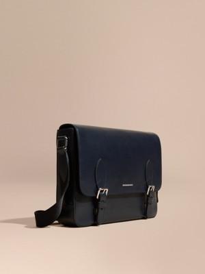Men's Messenger Bags | Burberry