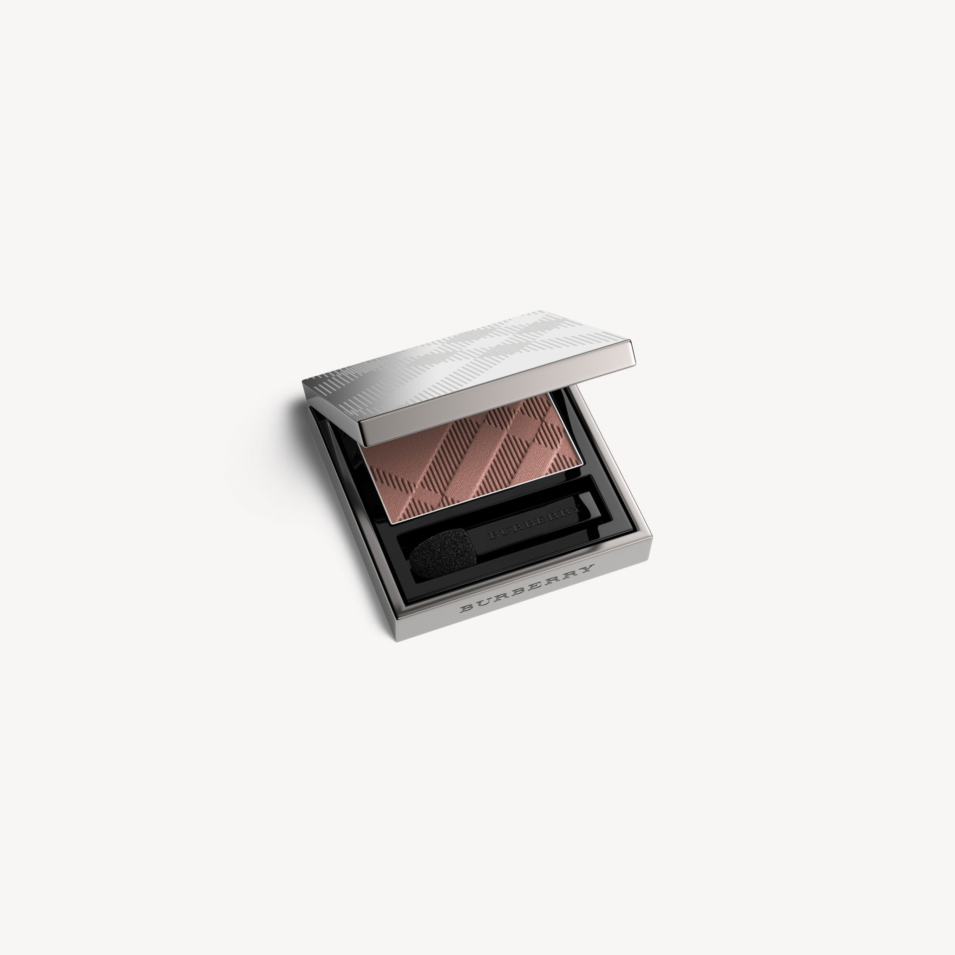 Eye Colour Silk – Midnight Brown No.300 - Women | Burberry - gallery image 1