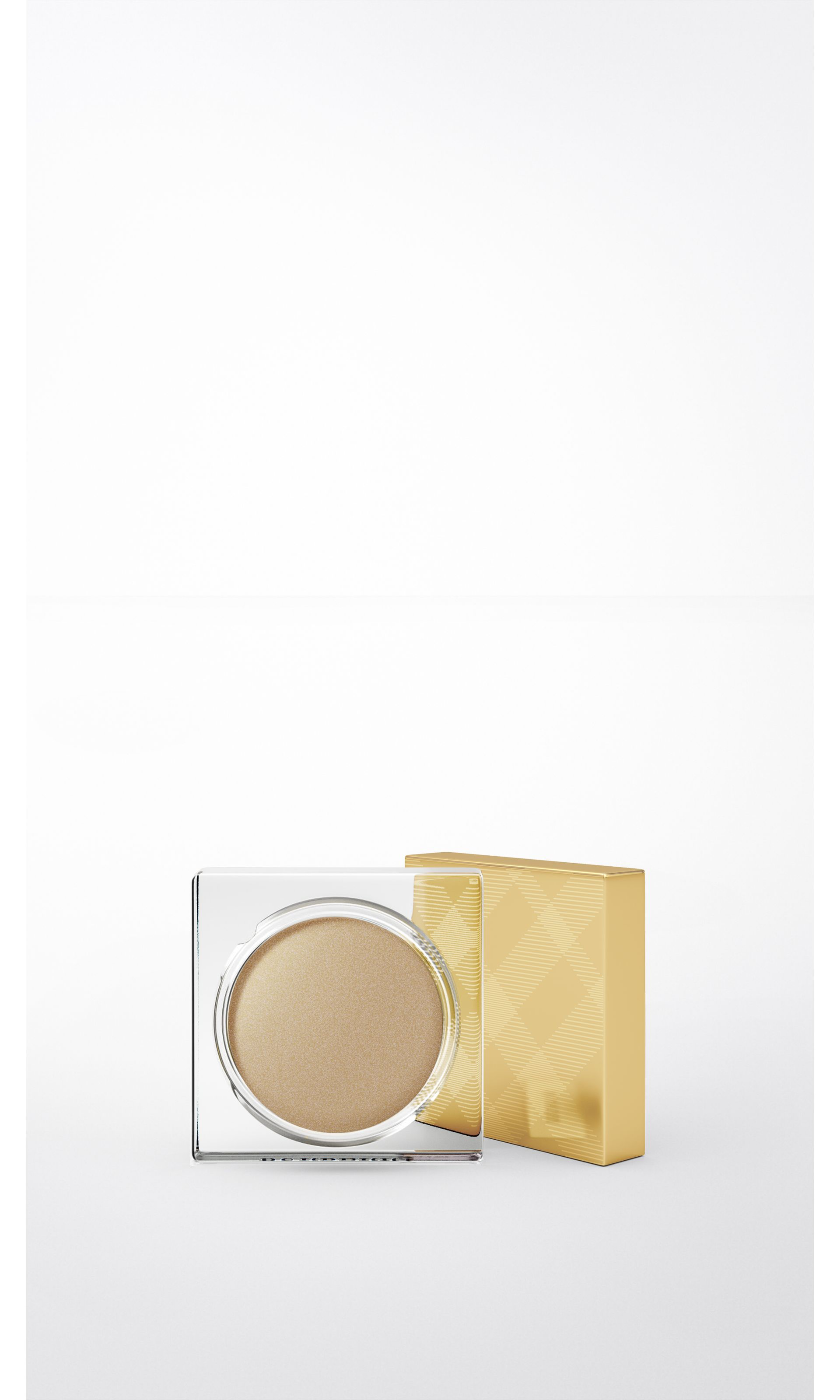 My Burberry Solid Perfume Limited Edition in Gold - Women | Burberry United States - gallery image 0