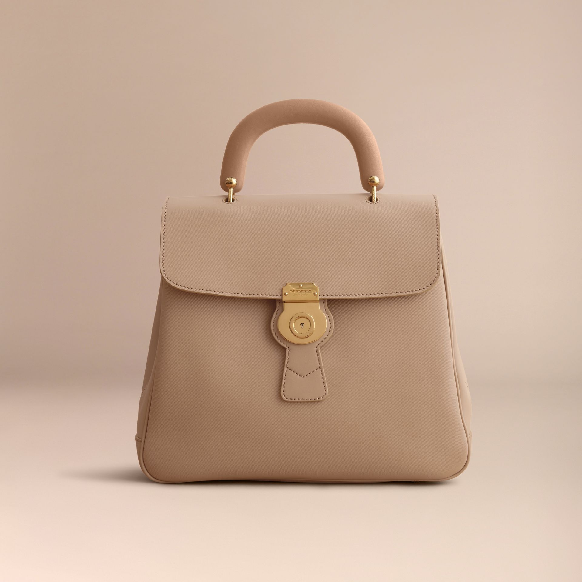 The Large DK88 Top Handle Bag - Women | Burberry - gallery image 8