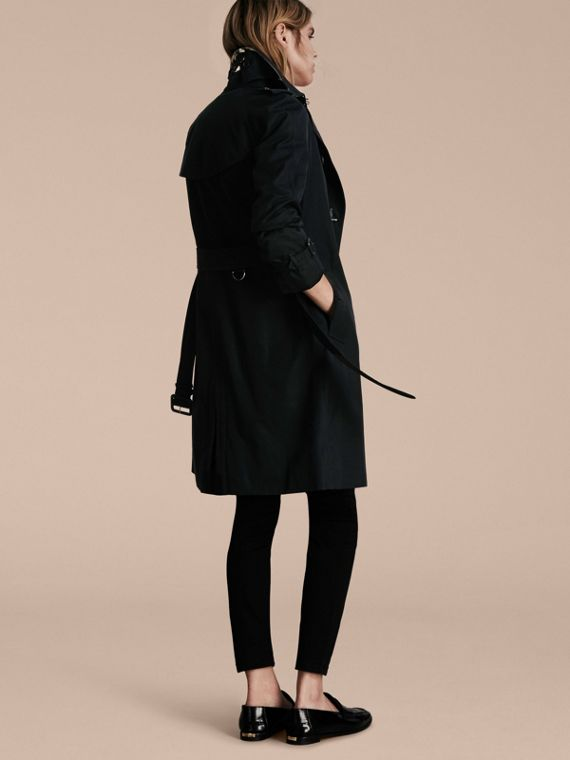 Nero The Westminster - Trench coat Heritage lungo Nero - cell image 2