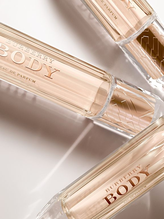 Burberry Body Eau de Parfum 60ml - Women | Burberry Australia - cell image 1