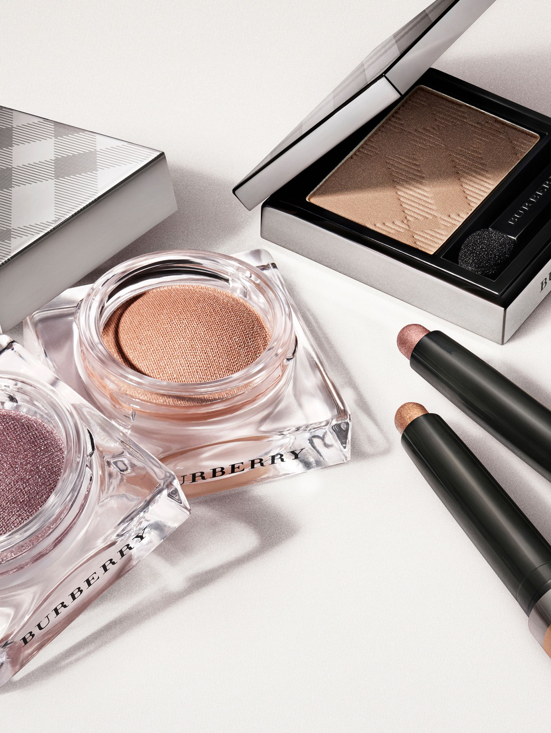 Eye Colour Contour - Pale Copper No.106 - Women | Burberry - 3