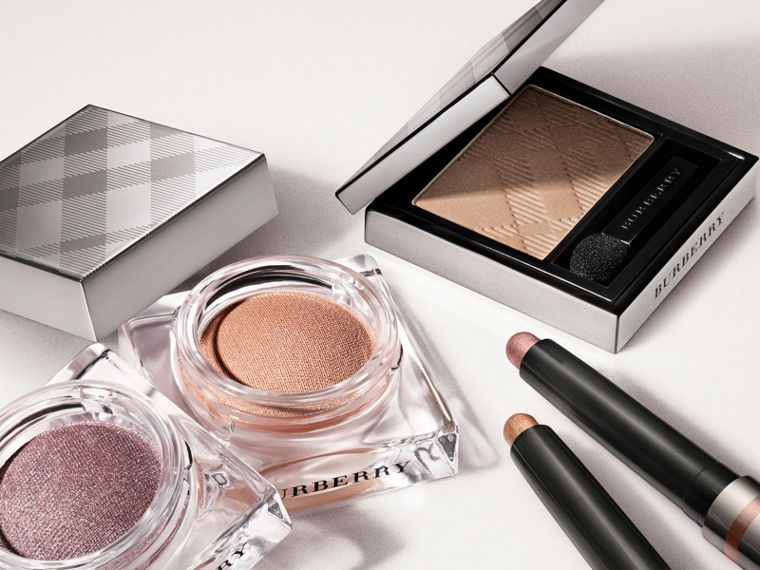 Карандаш для глаз Eye Colour Contour, оттенок Pale Copper № 106 - Для женщин | Burberry - cell image 2