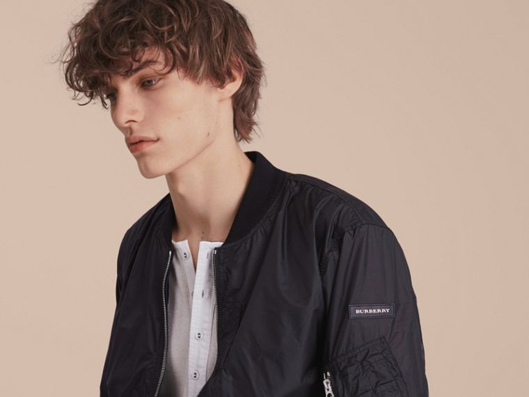 Packaway Bomber Jacket - cell image 4