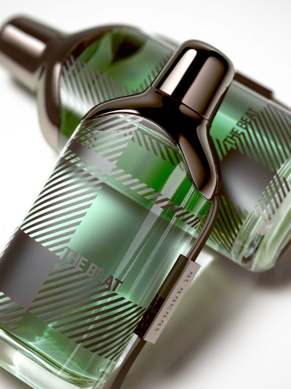 Burberry The Beat 淡香水 50ml - 男款 | Burberry - cell image 1