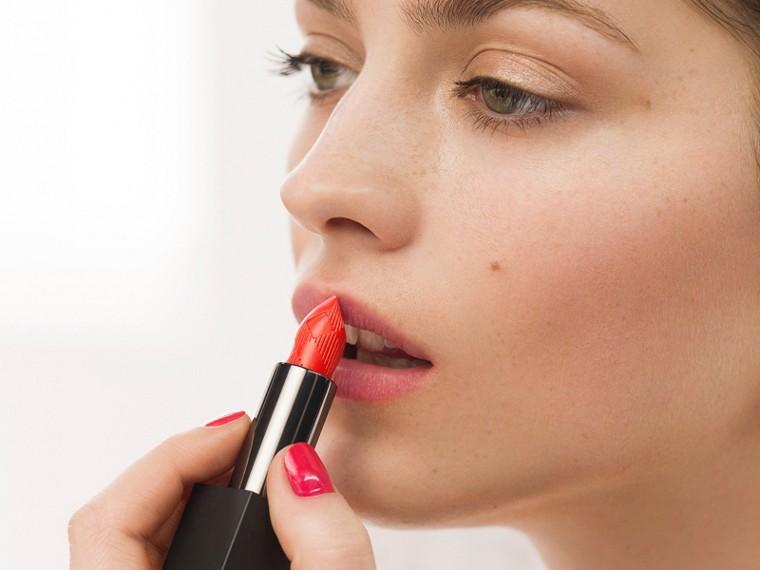 Lip Velvet - Ruby No.434 - cell image 2