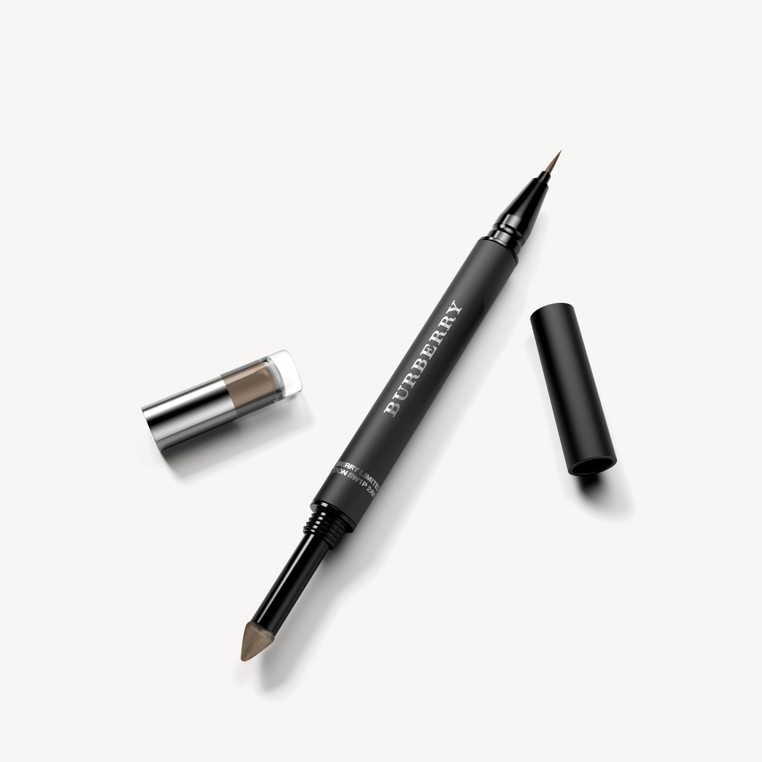 Full Brows - Sepia No.02 - Women | Burberry United Kingdom - 1