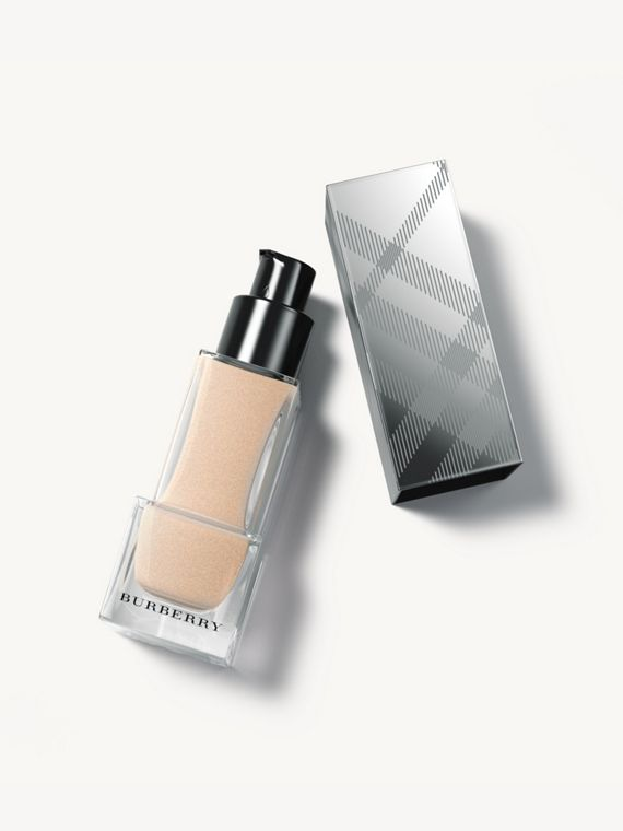 Основа под макияж Fresh Glow Luminous Fluid Base, Nude Radiance № 01 (№ 01)