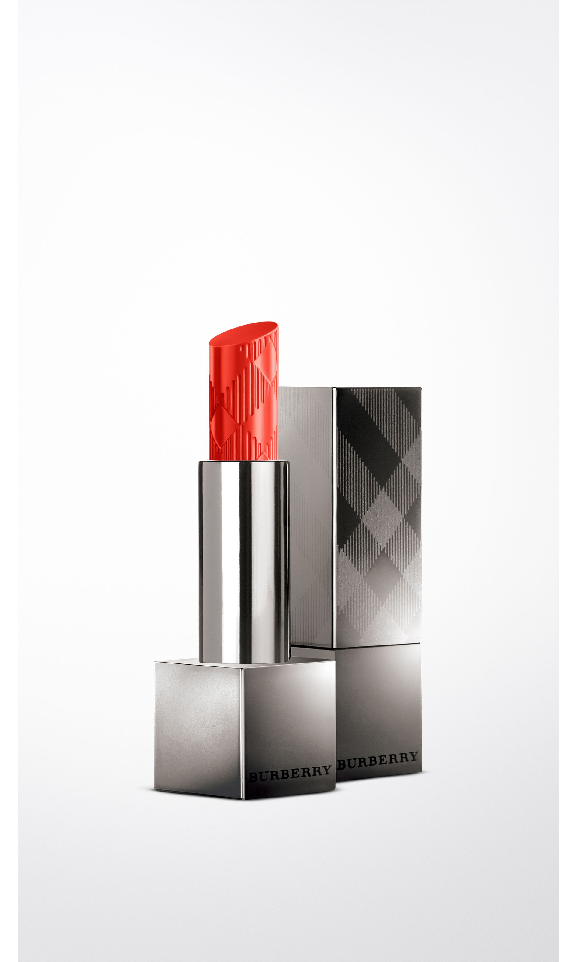 Orange poppy 01 Lip Glow Balm - Orange Poppy No.01 - gallery image 1