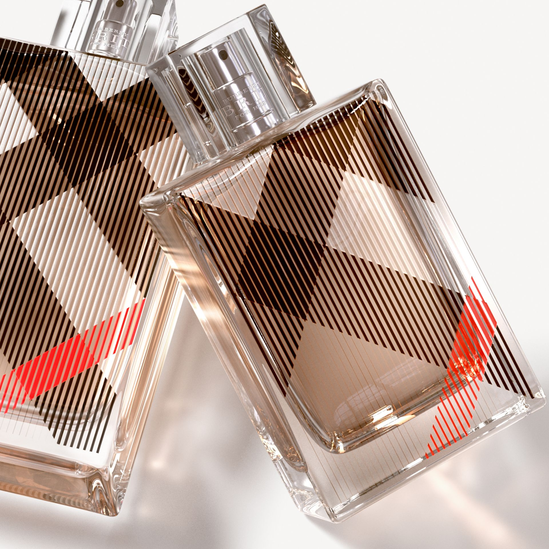 Burberry Brit For Her Eau de Parfum 50ml - Women | Burberry - gallery image 1