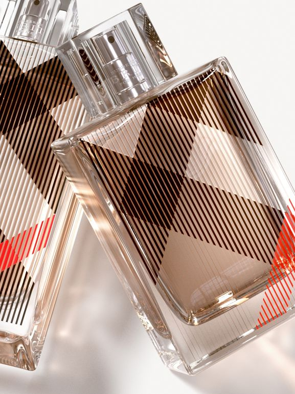 Eau de Parfum Burberry Brit for Her 50 ml - Femme | Burberry - cell image 1