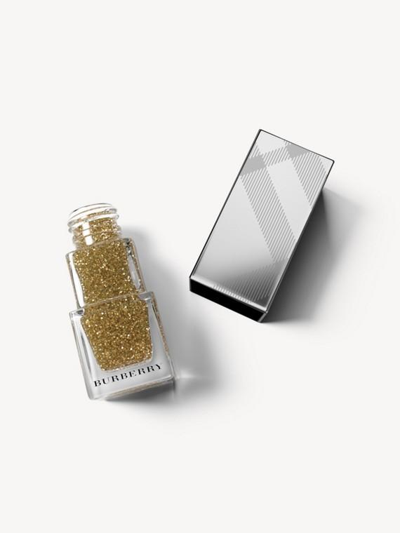 Esmalte para unhas – Gold Glitter No.451