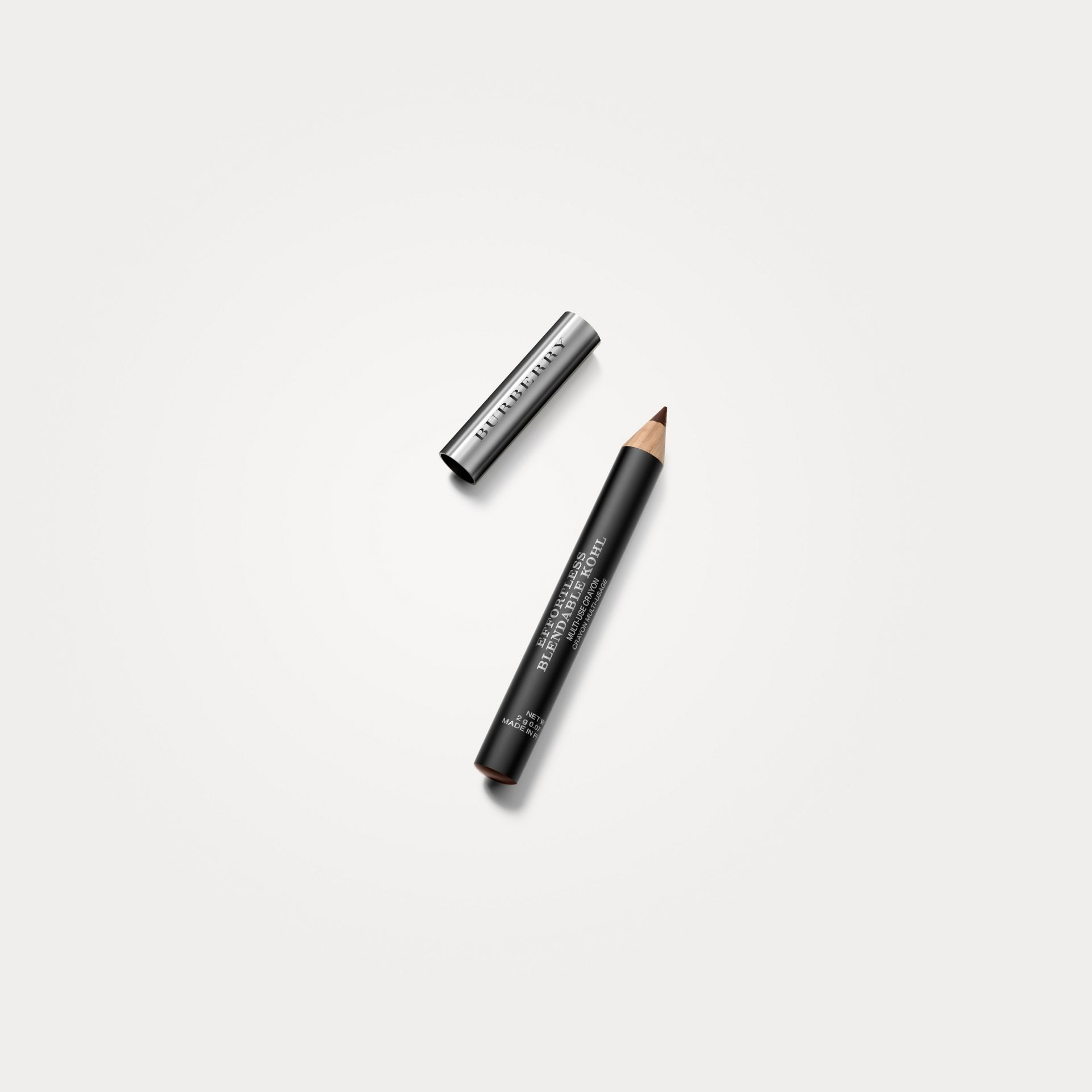 Chestnut brown 02 Effortless Blendable Kohl – Chestnut Brown No.02 - gallery image 1