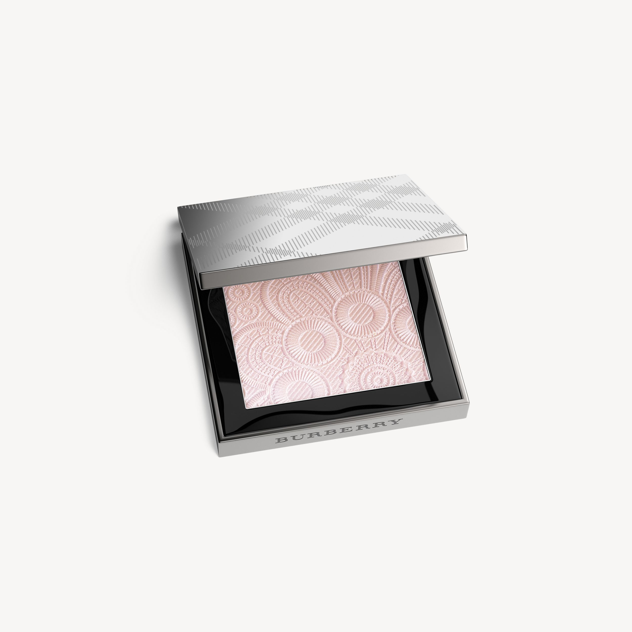 Fresh Glow Highlight-Puder – Pink Pearl No.03 - Damen | Burberry - 1