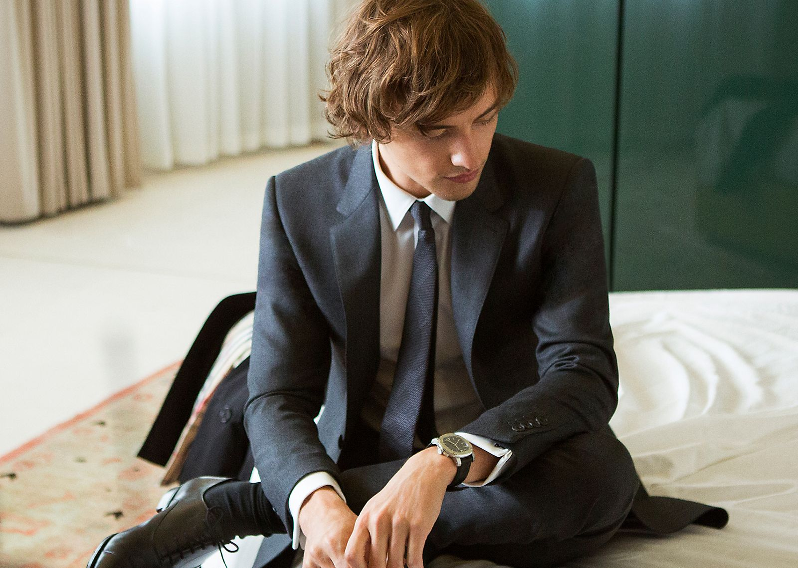 Mr. Burberry Collection