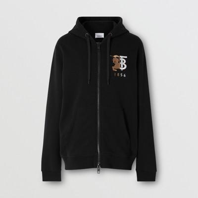 Kapuzenpullover und Sweatshirts für Herren | Burberry