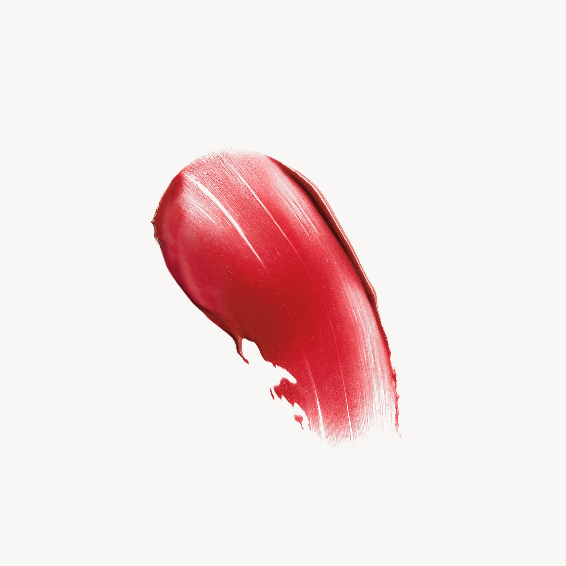 Lip Velvet Crush - Military Red No.65 - Donna | Burberry - immagine della galleria 5