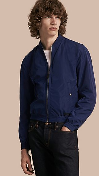 Showerproof Bomber Jacket