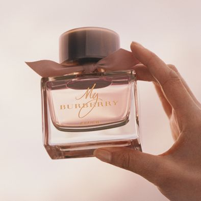La nuova My Burberry Blush