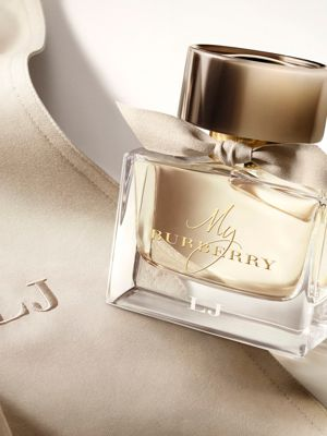 My Burberry 我的博柏利淡香水 50ml 产品图片41