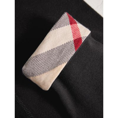 Burberry - Leggings en coton extensible - 2