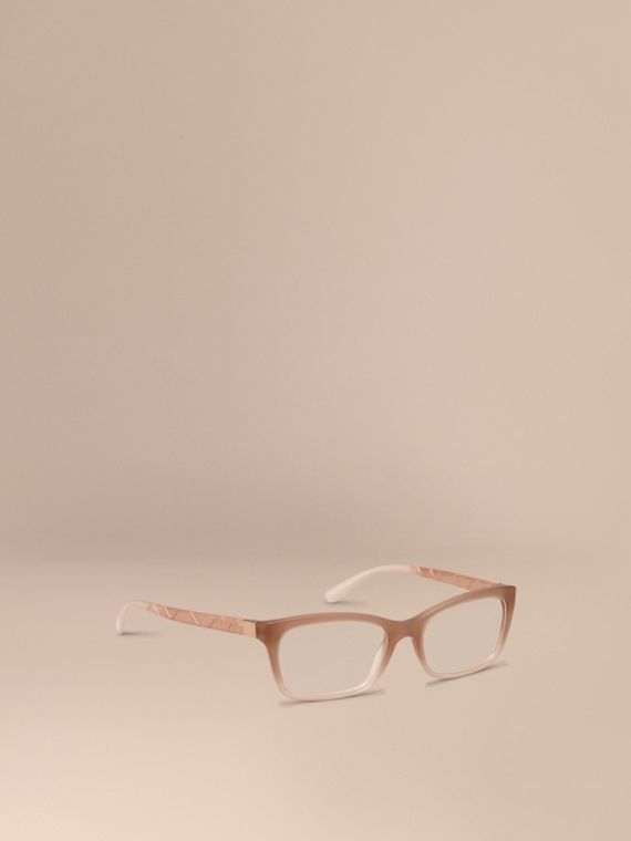 Check Detail Rectangular Optical Frames Trench