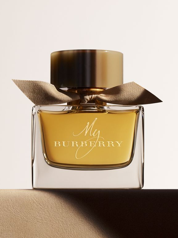 My Burberry Eau de Parfum 50ml - Women | Burberry United Kingdom - cell image 1
