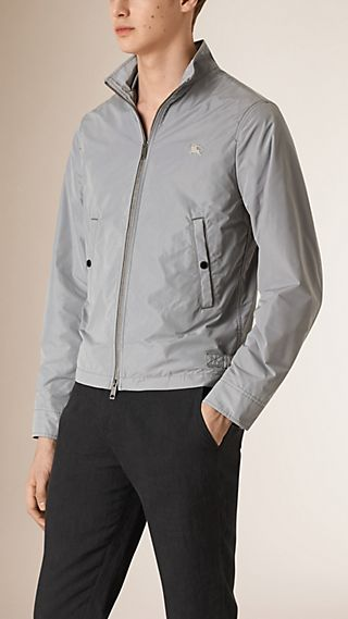 Lightweight Technical Blouson