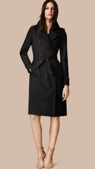 The Kensington – Trench-coat Heritage ultra-long