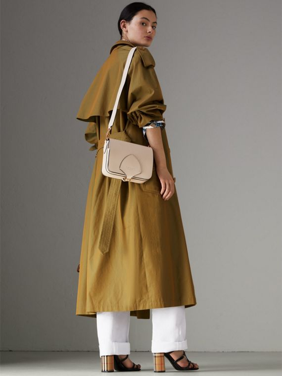 The Satchel 方型包 (石色) - 女款 | Burberry - cell image 2