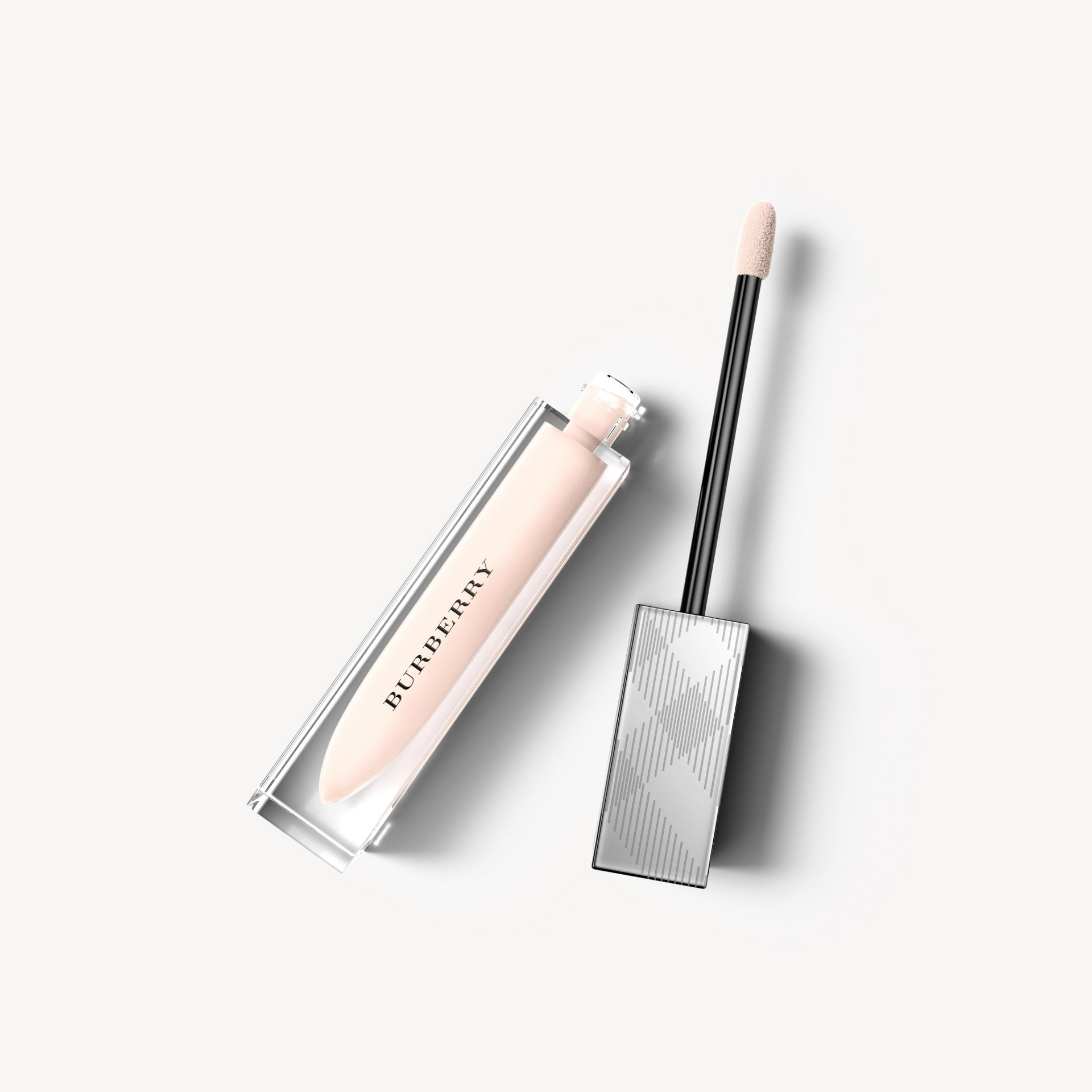 Burberry Kisses Gloss - Pale Nude No.09 - gallery image 1
