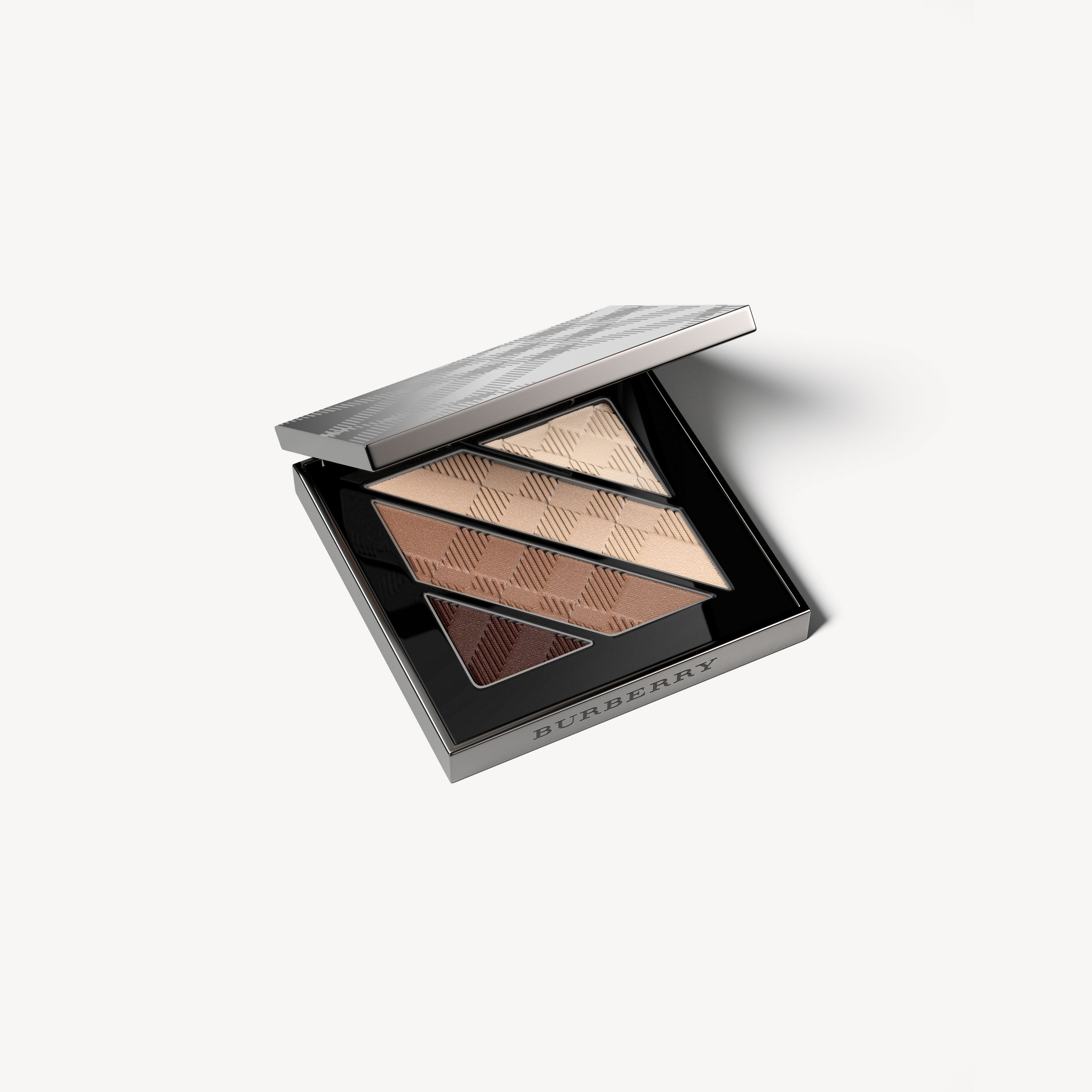 Complete Eye Palette – Gold No.25 - Women | Burberry - 1