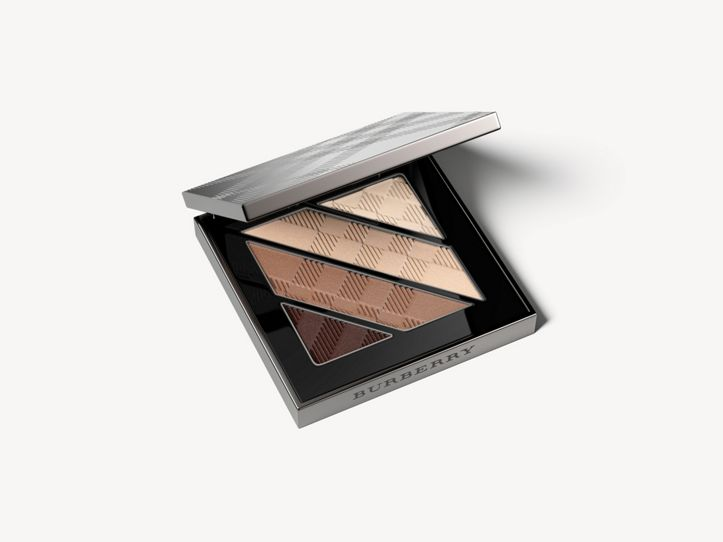 Complete Eye Palette – Gold No.25 - Women | Burberry Australia