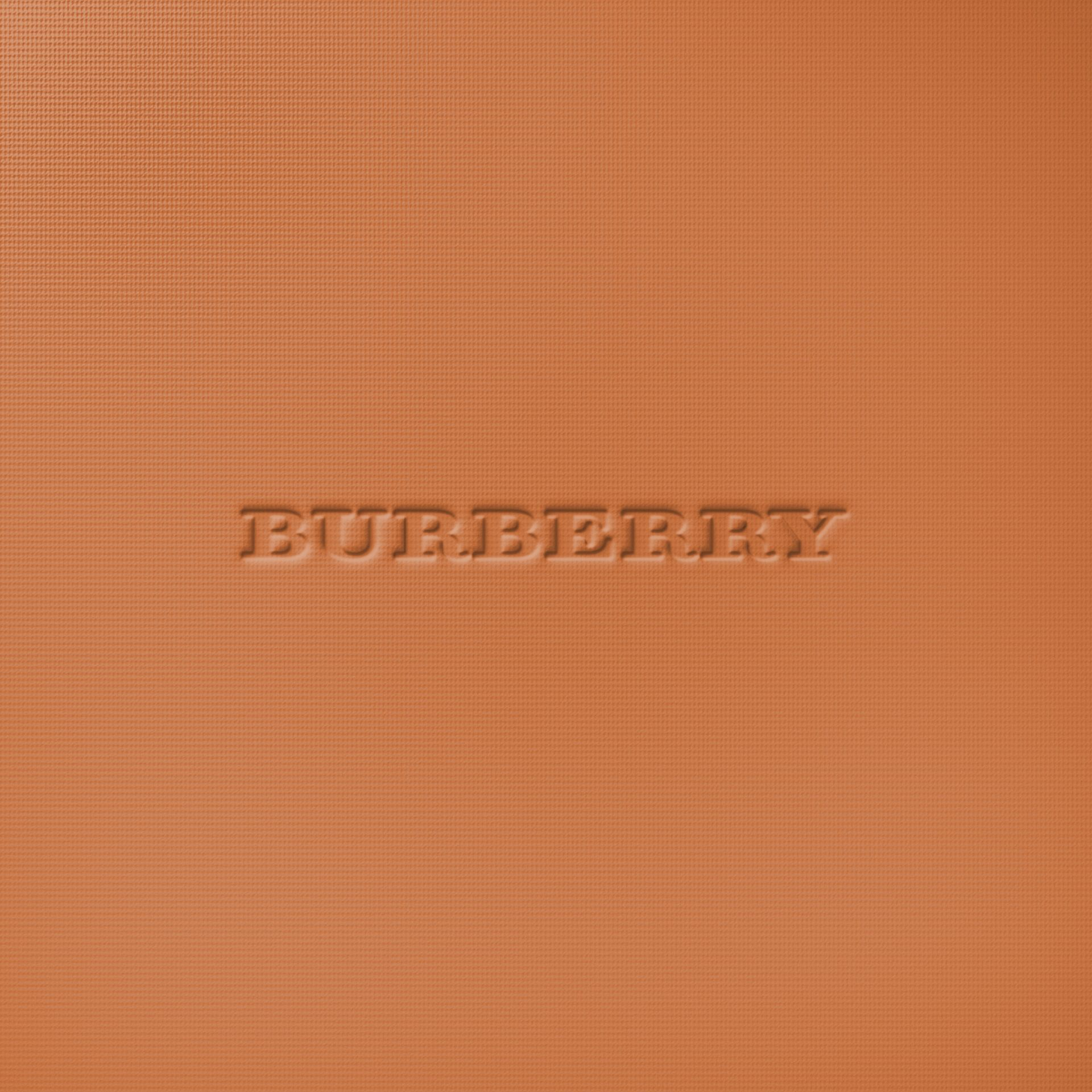 Burberry Cashmere Compact – Almond No.43 - Women | Burberry Singapore - gallery image 1