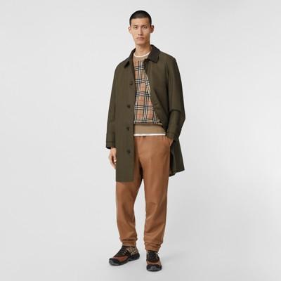 Cappotti e giacche da uomo | Burberry