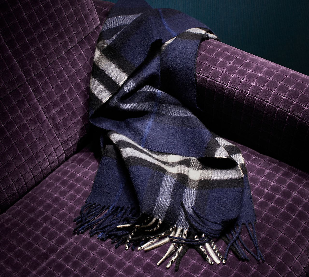 Father's Day Gifts  Enjoy complimentary scarf monogramming